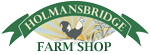 HOLMANSBRIDGE FARM SHOP